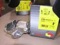 2 étriers  de frein neuf renault bosch 986474671; 986473671