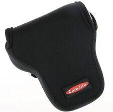 Neoprene Soft Camera Bag Case Cover For Sony A7R NX300 Olympus EM5 EM5II E-M5II