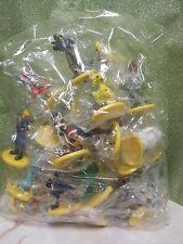 Final Fantasy 7 8 9 Coca Cola Promo  Miniature Figure 36 pics Full Set Mega Rare