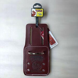 Occidental Leather Hammer Holder 5012 NEW