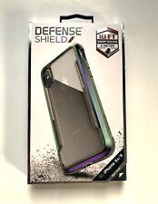 X-Doria Defense Shield iPhone X/Xs Military Grade TPU Protective Case NEW
