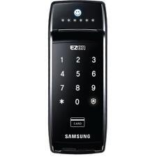 Samsung SHS-2320 EZON Smart Digital DoorLock  SHARK + 2 RF card keys / Keyless