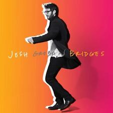 JOSH GROBAN - Bridges (Deluxe) [CD] Sent Sameday*