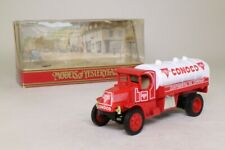 Models of Yesteryear Y-23/2; 1930 AC Mack Tanker; Conoco Oil; Excellent Boxed