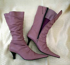 Faith Zip Stiletto Shoes for Women