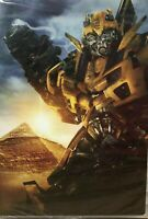 Transformers Revenge of the Fallen DVD 2 Disc Special Edition 2009