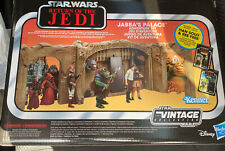 New listing Star Wars Return of the Jedi Vintage Collection Jabba'S Palace Adventure New