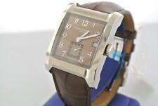 Baume & Mercier Hampton Automatic Men's Stainless Steel Watch, M0A10028
