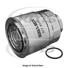 New Genuine BORG & BECK Fuel Filter BFF8055 Top Quality 2yrs No Quibble Warranty