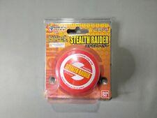 BANDAI Hyper Yo Yo Stealth Raider Red Yomega
