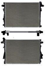 New Radiator FOR FORD F250 F350 F450 F550 SUPER DUTY 6.7L Diesel