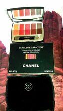Chanel La Palette Caractere Collection De Rouges 5 Lipsticks Satin,Velvet,Matte