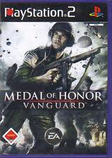 Medal of Honor - Vanguard ( PlayStation2 )
