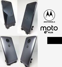 Smartphone Motorola Moto E4 Plus Xt1771 Gris double SIM - Lire descriptif.