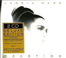 JESSIE WARE - DEVOTION  (2 CD) - DELUXE EDITION  LTD. PL (Sealed/Folia)