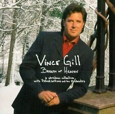 Breath Of Heaven: A Christmas Collection by Vince Gill
