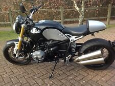 BMW R NINE T OUTSTANDING CONDITION WITH MANY ACCESSORIES 2015
