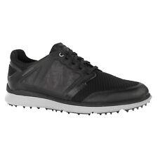 Men's Callaway Highland CG302BM Spikeless Golf Shoes Black Multi 12