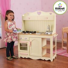 Kitchen/Housework 3-4 Years Wooden Pre-School Toys