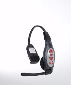 3M Drive Thru C1060 Headset Refurbished with warranty!