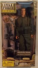 "Elite Force - 12"" 1/6 Scale Modern US United States SWAT S.W.A.T. Sniper (MISB)"