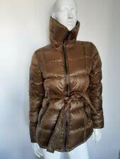 MAISON SCOTCH women's winter jacket brown size 1 (S)