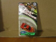 RACING CHAMPIONS 1/64 ERTL FAST AND FURIOUS HONDA ACURA NSX NEW *ISSUE*