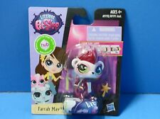 #3651 Littlest Pet Shop Singles Combo PET PAWSABILITIES Farrah May