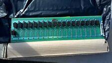 DANNEGGIATA CIRCUITI Scheda/Processore TARGA RICAMBI P/N 605200