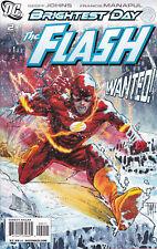 BRIGHTEST DAY the FLASH  N° 2 albo in Americano ed. DC COMICS