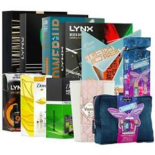 Multi Branded Christmas Bath & Body Care Gift Sets Collection For Men & Women