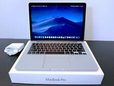 Apple MacBook Pro 13 RETINA 2015-2016 Core i5 / 1TB SSD /...
