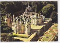 CP 37420 RIGNY USSE vue aérienne Château d'Ussé  Edit ARTAUD