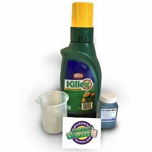 Killex 1 Liter bottle