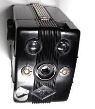 Agfa Box 14 Trolix Bakelit ca.1936 komplett heil und funktionsfähig