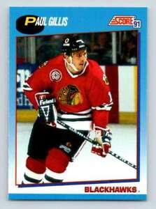 1991-92 Score Canadian Bilingual Hockey 331-660 You Pick $0.99 Buy 1,Get 1 FREE!