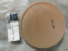 NEW OEM MERCEDES M-Class Bose Speaker Cover Grille Java Brown 1637270088 1A26