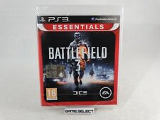 BATTLEFIELD 3 FPS SHOOTER SONY PS3 PLAYSTATION PAL ITA ITALIANO NUOVO SIGILLATO