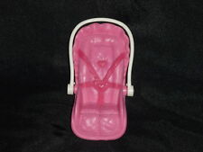 Fisher Price Loving Dollhouse Pink Infant Baby Car Seat Chair