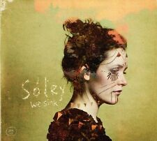 Sóley, Soley - We Sink [New CD]
