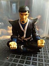 Marvel Legends Ogun (from Brown Wolverine Base ToyBiz 2004)
