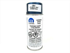 JEEP DODGE CHRYSLER RAM PBJ ATLANTIC BLUE AEROSOL TOUCH UP SPRAY PAINT NEW MOPAR