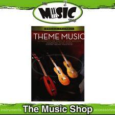 New Theme Music For Ukulele Ensembles Music Book
