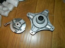 "HONDA ct70 Kho Ko front hub new seal, bearings, speedo gear, new brakes ""NEW"""