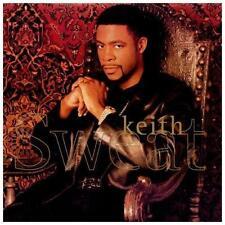 Keith Sweat by Keith Sweat (CD, Jun-1996, Elektra (Label))