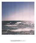 GERHARD RICHTER Marina (Seestuck) 27.5 x 23.5 Poster 2014 Contemporary Gray Ocea