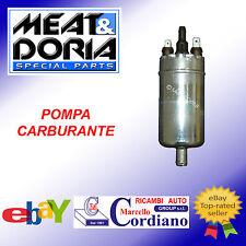 POMPA CARBURANTE BENZINA DAIMLER 2.8 5.3 ELETTRICA MEAT DORIA