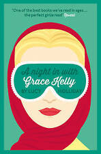 A Night In With Grace Kelly (Night in With 3) by Holliday, Lucy | Paperback Book