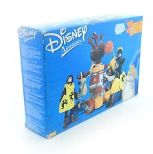 Disney HEROES RARE Famosa The sword in the stone RARE knights war machineplayset