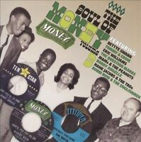 Various Artists : The Soul Of Money, Vol. 3 Soul/R & B 1 Disc CD